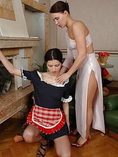Lesbian Domination Pics