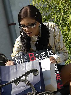 Lesbian Glasses Pics