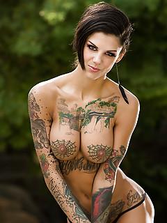 Lesbian Tattoo Pics